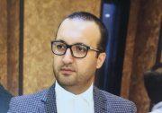 یک گیلانی نائب رئیس کمیسیون کشاورزی ،صنایع غذایی و غلات اتاق بازرگانی ایران و روسیه شد