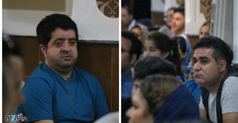 ناکامی بازیگران شاخص صداوسیمای گیلان در جشنواره تئاتر شهروند لاهیجان