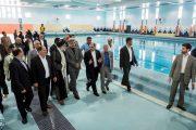 افتتاح هفت پروژه بندری در شهرستان انزلی + تصاویر