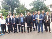 افتتاح ۱۲ پروژه شهرداری سیاهکل با اعتبار ۳۷ میلیارد ریال در هفته دولت