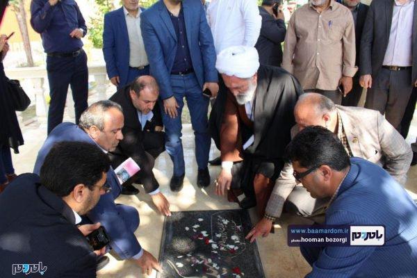 ۱۷ پروژه بخش خشکبیجار 15 600x400 - افتتاح ۱۷ پروژه بخش خشکبیجار با سرمایه گذاری حدود ۴ میلیارد تومان + گزارش تصویری
