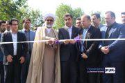 گزارش تصویری افتتاح  ۳۷ پروژه با اعتبار بالغبر ۱۷ میلیارد تومان در بخش سنگر شهرستان رشت