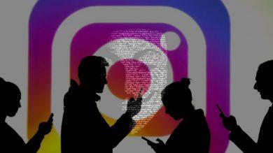 صدها حساب کاربری اینستاگرام هک شدند