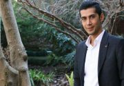اینستانوشت جالب فعال اجتماعی و رسانه ای در روز خداحافظی با عمارت حاج میرزاخلیل رفیع