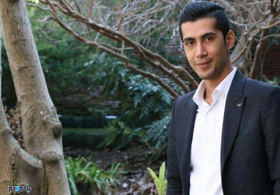 ثابت رفتار 1 574x400 - اینستانوشت جالب فعال اجتماعی و رسانه ای در روز خداحافظی با عمارت حاج میرزاخلیل رفیع