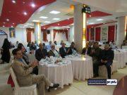 برگزاری آیین تجلیل از خبرنگاران استانی و شهرستانی در شهرستان رودسر / تصاویر