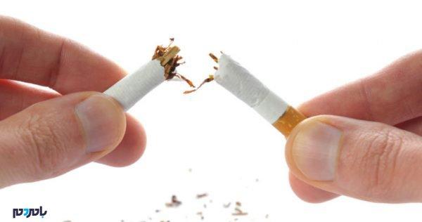 سیگار 600x316 - چگونه میل به سیگار را مهار کنیم؟