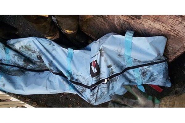 جسد پتوپیچ شده پشت استادیوم آزادی 600x400 - راز جسد پتوپیچ شده پشت استادیوم آزادی چه بود
