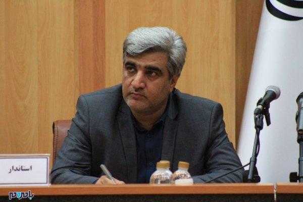 شورای اداری استان گیلان با حضور وزیر نیرو 16 600x400 - انتصابات جدید در فرمانداری شهرستان املش