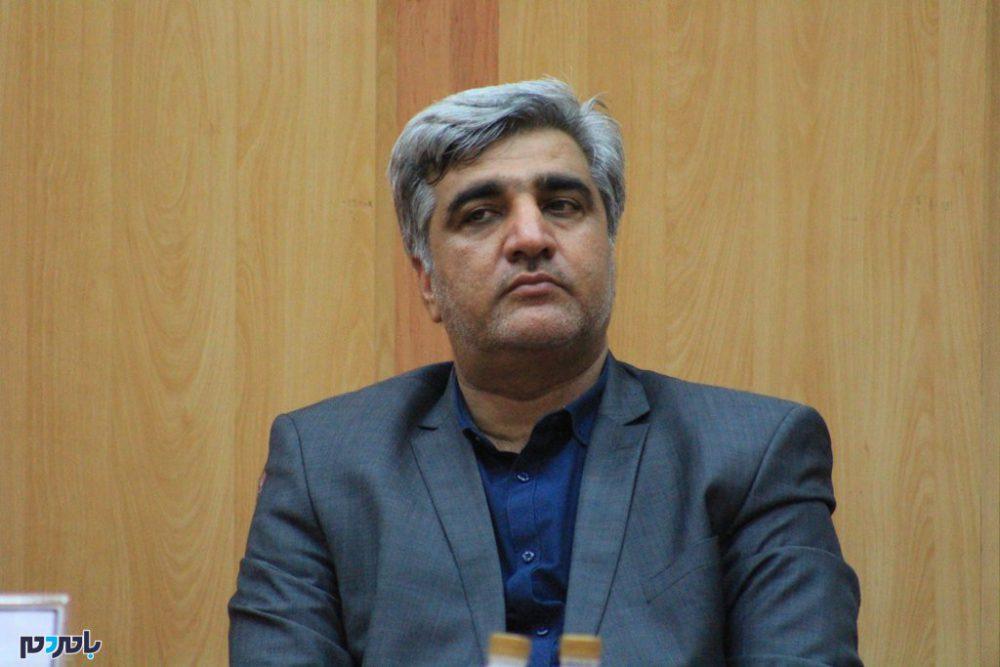 آقای استاندار، دیگر از لاهیجان چه می خواهید ؟   اولویت ما حفظ امیرجانبازی در لاهیجان است