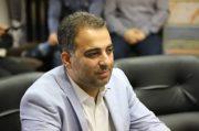 گلایه اینستاگرامی حامد عبدالهی عضو شورای شهر در واکنش به موضوع انتخاب شهردار رشت