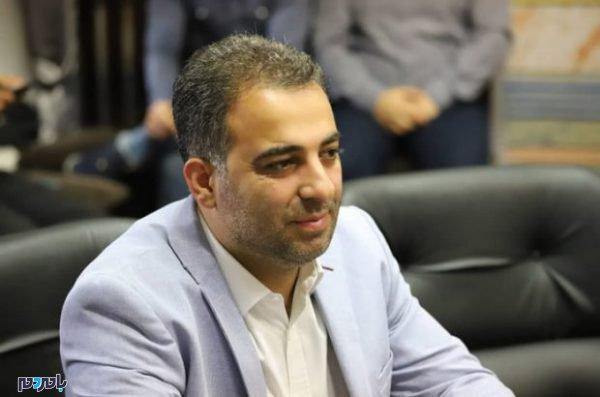 عبدالهی 600x397 - حامد عبدالهی شهردار رشت شد