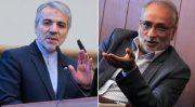 نوبخت هیچ موافقی در دولت ندارد/ هرکس از او حمایت کنند آیندهای در سیاست ایران نخواهد داشت