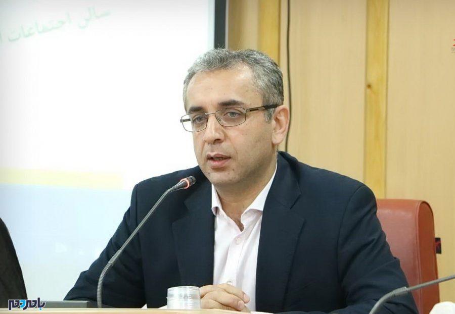 کلاف سردرگم مدیریت علوم پرشکی گیلان!