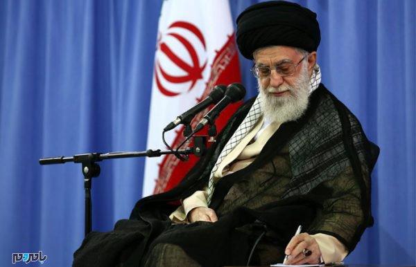 رهبری 1 600x386 - موافقت رهبر معظم انقلاب با عفو یا تخفیف مجازات تعدادی از محکومان