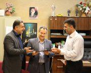سرپرست سازمان حملونقل شهرداری لاهیجان منصوب شد
