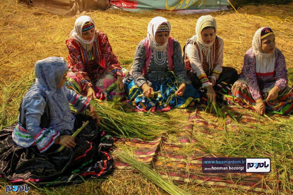 سومین جشنواره جوکول در پیاده راه فرهنگی رشت در حال برگزاری است + تصاویر