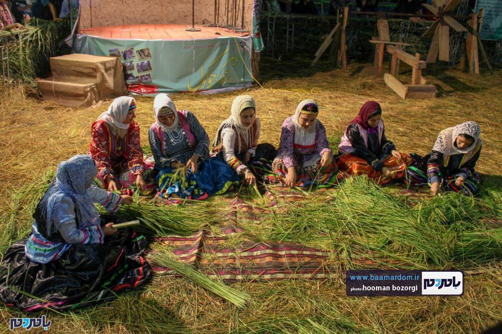 چهارمین جشنواره جوکول در رشت برگزار میشود