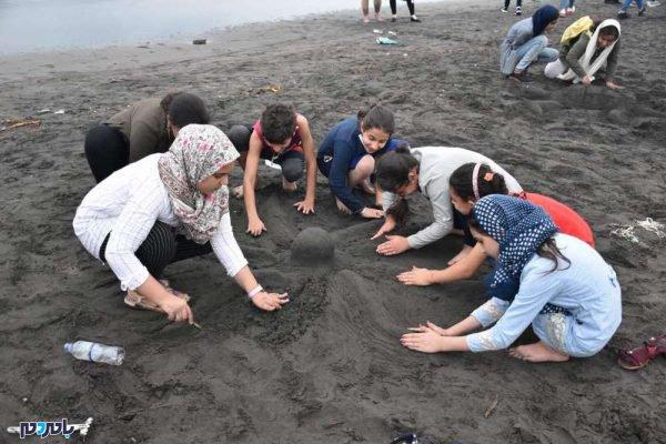 سومین جشنواره روز جهانی دریای کاسپین در لاهیجان 1 600x400 - سومین جشنواره روز جهانی دریای کاسپین در لاهیجان برگزار شد / گزارش تصویری