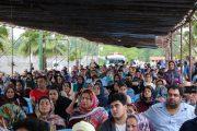 سومین جشنواره روز جهانی دریای کاسپین در لاهیجان برگزار شد / گزارش تصویری