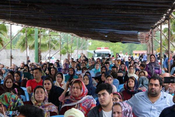 سومین جشنواره روز جهانی دریای کاسپین در لاهیجان 10 600x400 - سومین جشنواره روز جهانی دریای کاسپین در لاهیجان برگزار شد / گزارش تصویری
