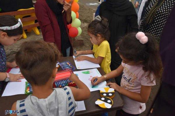 سومین جشنواره روز جهانی دریای کاسپین در لاهیجان 11 600x400 - سومین جشنواره روز جهانی دریای کاسپین در لاهیجان برگزار شد / گزارش تصویری