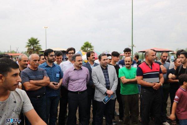 سومین جشنواره روز جهانی دریای کاسپین در لاهیجان 17 600x400 - سومین جشنواره روز جهانی دریای کاسپین در لاهیجان برگزار شد / گزارش تصویری
