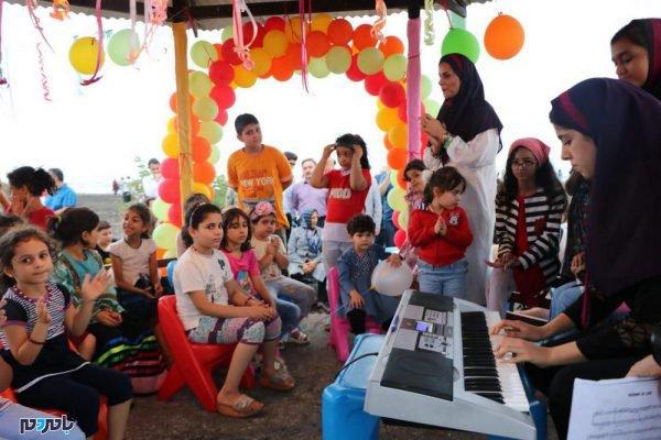 سومین جشنواره روز جهانی دریای کاسپین در لاهیجان 2 600x400 - سومین جشنواره روز جهانی دریای کاسپین در لاهیجان برگزار شد / گزارش تصویری