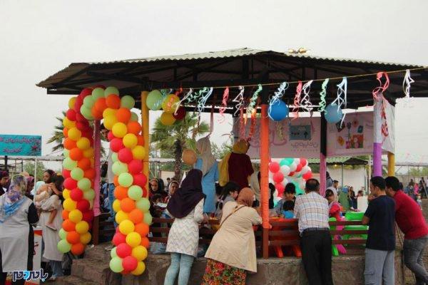سومین جشنواره روز جهانی دریای کاسپین در لاهیجان 20 600x400 - سومین جشنواره روز جهانی دریای کاسپین در لاهیجان برگزار شد / گزارش تصویری