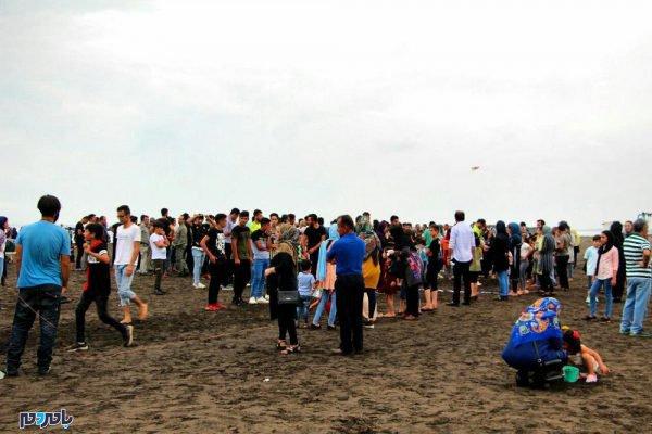 سومین جشنواره روز جهانی دریای کاسپین در لاهیجان 21 600x400 - سومین جشنواره روز جهانی دریای کاسپین در لاهیجان برگزار شد / گزارش تصویری