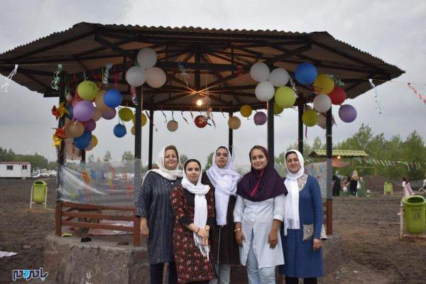 سومین جشنواره روز جهانی دریای کاسپین در لاهیجان 23 600x400 - سومین جشنواره روز جهانی دریای کاسپین در لاهیجان برگزار شد / گزارش تصویری