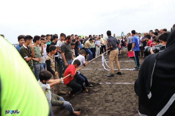 سومین جشنواره روز جهانی دریای کاسپین در لاهیجان 25 600x400 - سومین جشنواره روز جهانی دریای کاسپین در لاهیجان برگزار شد / گزارش تصویری
