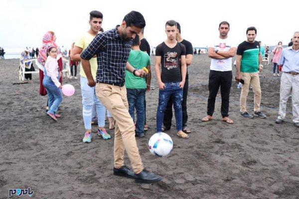 سومین جشنواره روز جهانی دریای کاسپین در لاهیجان 26 600x400 - سومین جشنواره روز جهانی دریای کاسپین در لاهیجان برگزار شد / گزارش تصویری
