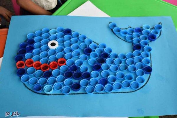 سومین جشنواره روز جهانی دریای کاسپین در لاهیجان 29 600x400 - سومین جشنواره روز جهانی دریای کاسپین در لاهیجان برگزار شد / گزارش تصویری