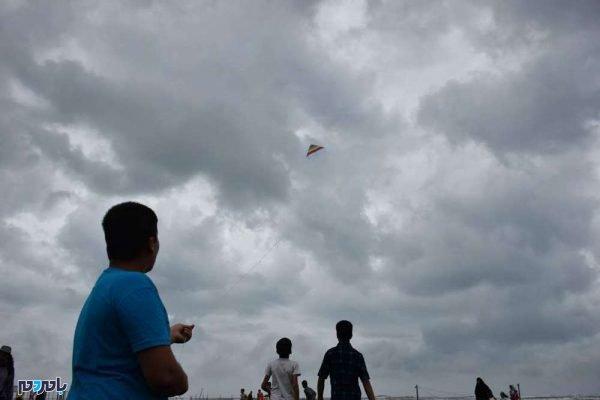 سومین جشنواره روز جهانی دریای کاسپین در لاهیجان 30 600x400 - سومین جشنواره روز جهانی دریای کاسپین در لاهیجان برگزار شد / گزارش تصویری
