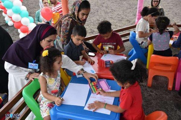 سومین جشنواره روز جهانی دریای کاسپین در لاهیجان 32 600x400 - سومین جشنواره روز جهانی دریای کاسپین در لاهیجان برگزار شد / گزارش تصویری
