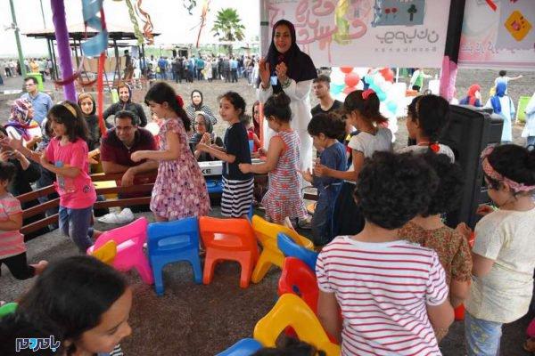سومین جشنواره روز جهانی دریای کاسپین در لاهیجان 34 600x400 - سومین جشنواره روز جهانی دریای کاسپین در لاهیجان برگزار شد / گزارش تصویری