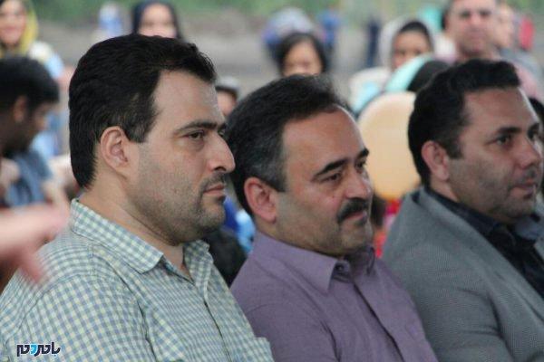 سومین جشنواره روز جهانی دریای کاسپین در لاهیجان 37 600x400 - سومین جشنواره روز جهانی دریای کاسپین در لاهیجان برگزار شد / گزارش تصویری