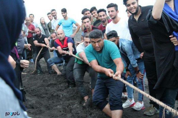 سومین جشنواره روز جهانی دریای کاسپین در لاهیجان 39 600x400 - سومین جشنواره روز جهانی دریای کاسپین در لاهیجان برگزار شد / گزارش تصویری