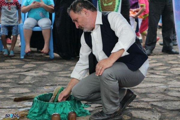 سومین جشنواره روز جهانی دریای کاسپین در لاهیجان 40 600x400 - سومین جشنواره روز جهانی دریای کاسپین در لاهیجان برگزار شد / گزارش تصویری
