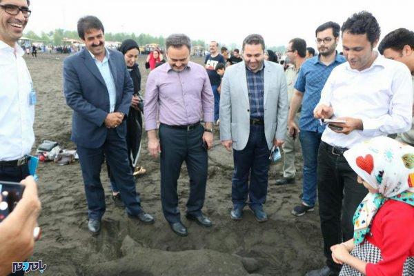 سومین جشنواره روز جهانی دریای کاسپین در لاهیجان 43 600x400 - سومین جشنواره روز جهانی دریای کاسپین در لاهیجان برگزار شد / گزارش تصویری