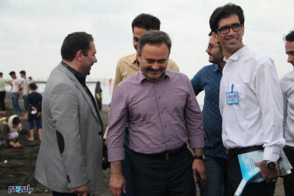 سومین جشنواره روز جهانی دریای کاسپین در لاهیجان 44 600x400 - سومین جشنواره روز جهانی دریای کاسپین در لاهیجان برگزار شد / گزارش تصویری
