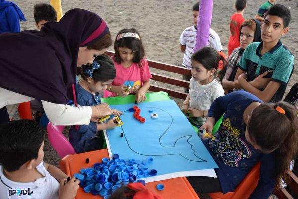 سومین جشنواره روز جهانی دریای کاسپین در لاهیجان 46 600x400 - سومین جشنواره روز جهانی دریای کاسپین در لاهیجان برگزار شد / گزارش تصویری