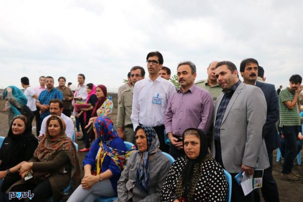 سومین جشنواره روز جهانی دریای کاسپین در لاهیجان 47 600x400 - سومین جشنواره روز جهانی دریای کاسپین در لاهیجان برگزار شد / گزارش تصویری
