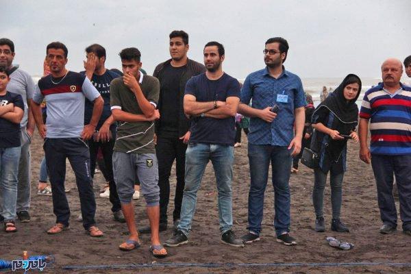 سومین جشنواره روز جهانی دریای کاسپین در لاهیجان 50 600x400 - سومین جشنواره روز جهانی دریای کاسپین در لاهیجان برگزار شد / گزارش تصویری