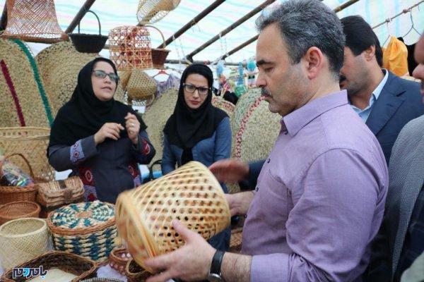 سومین جشنواره روز جهانی دریای کاسپین در لاهیجان 7 600x400 - سومین جشنواره روز جهانی دریای کاسپین در لاهیجان برگزار شد / گزارش تصویری