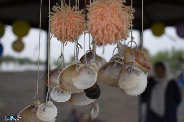 سومین جشنواره روز جهانی دریای کاسپین در لاهیجان 9 600x400 - سومین جشنواره روز جهانی دریای کاسپین در لاهیجان برگزار شد / گزارش تصویری