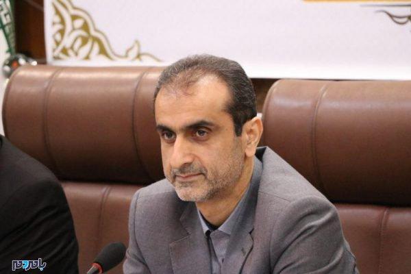 محمد احمدی 600x400 - افتتاح ۳۱۵ پروژه خصوصی و دولتی در هفته دولت شهرستان رشت/ افزایش ۹٫۳ درصدی پروژه های هفته دولت نسبت به سال گذشته