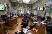 انتخاب اعضای کمیسیون های تخصصی شورای شهر رشت/ شورا به تعطیلات تابستانی رفت