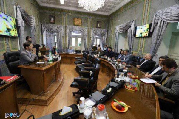 شهر رشت 600x400 - انتخاب اعضای کمیسیون های تخصصی شورای شهر رشت/ شورا به تعطیلات تابستانی رفت